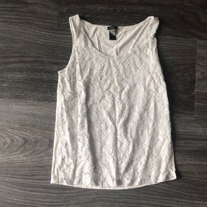 Women's tank top large